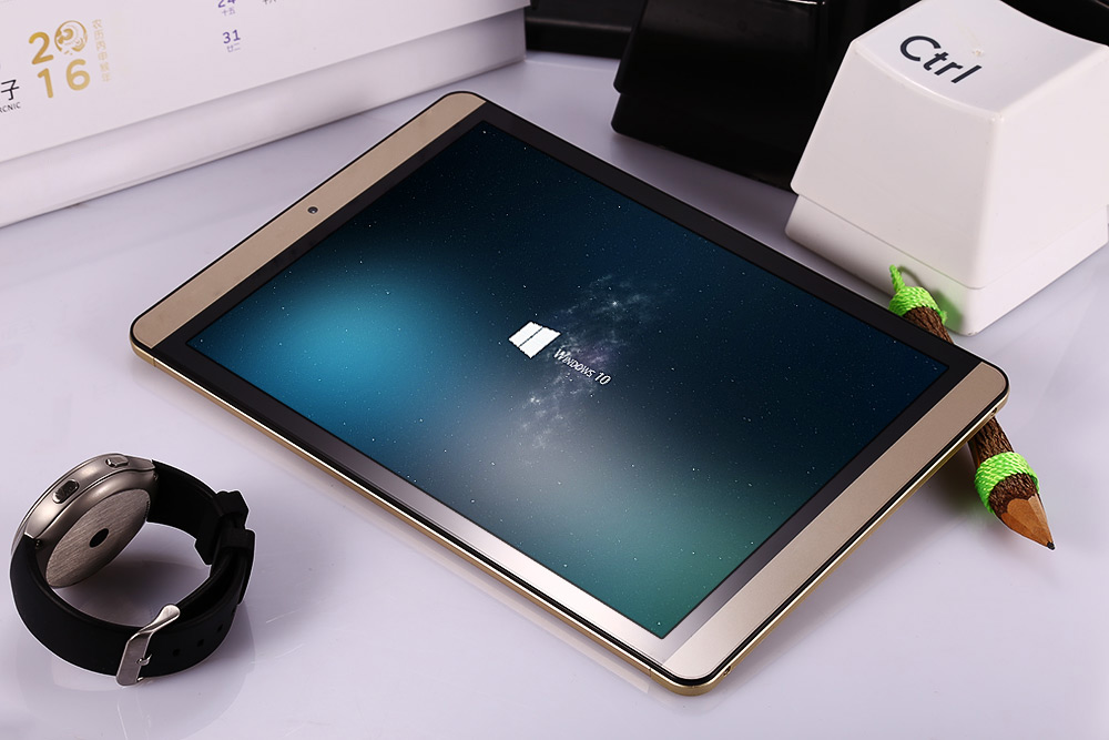 Onda V919 Air CH – tablet za slušnou cenu s 4GB RAM [sponzorovaný článek]