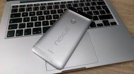 Nexus 6P – k dokonalosti chybí jen kousíček [recenze]