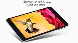 Teclast P80h – ultralevný a přitom poměrně zajímavý tablet [sponzorovaný článek]