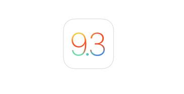 Apple vydal betu iOS 9.3 s náloží novinek