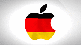 Apple zdražuje, ale jen v Německu