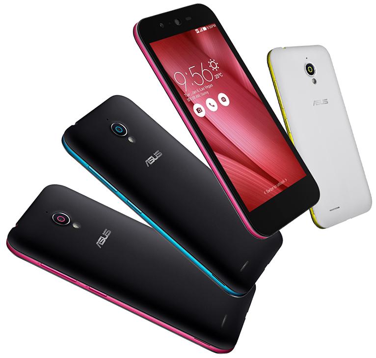 Asus Live – laciná novinka bez ZenFone v názvu