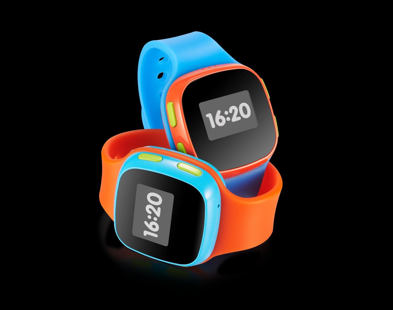 Alcatel OneTouch CareTime – i děti chtějí telefonovat z hodinek