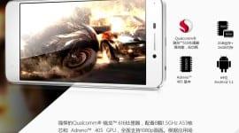 Lenovo jde do boje s Xiaomi Redmi 3