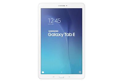 Samsung představil Galaxy Tab E 8.0 (2016)