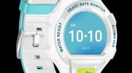 Alcatel spouští u nás prodej odolných hodinek