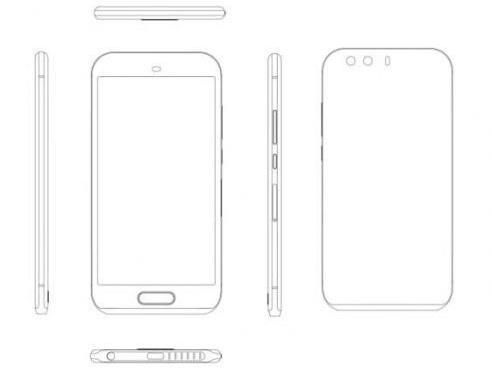 Huawei-P9-four-versions-design