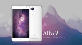Leagoo Alfa 2 – zajímavý telefon s neobvyklou výbavou [sponzorovaný článek]