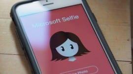 Vytvářejte lepší selfie s novou aplikací od Microsoftu pro iOS