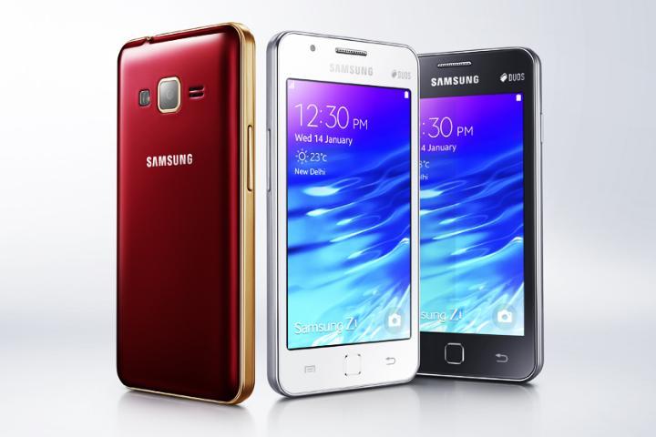 Samsung-Z3-Tizen-Samsung-Z3-Tizen-Front-Rear