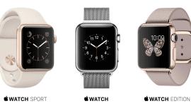 Apple Watch v Česku [aktualizováno]