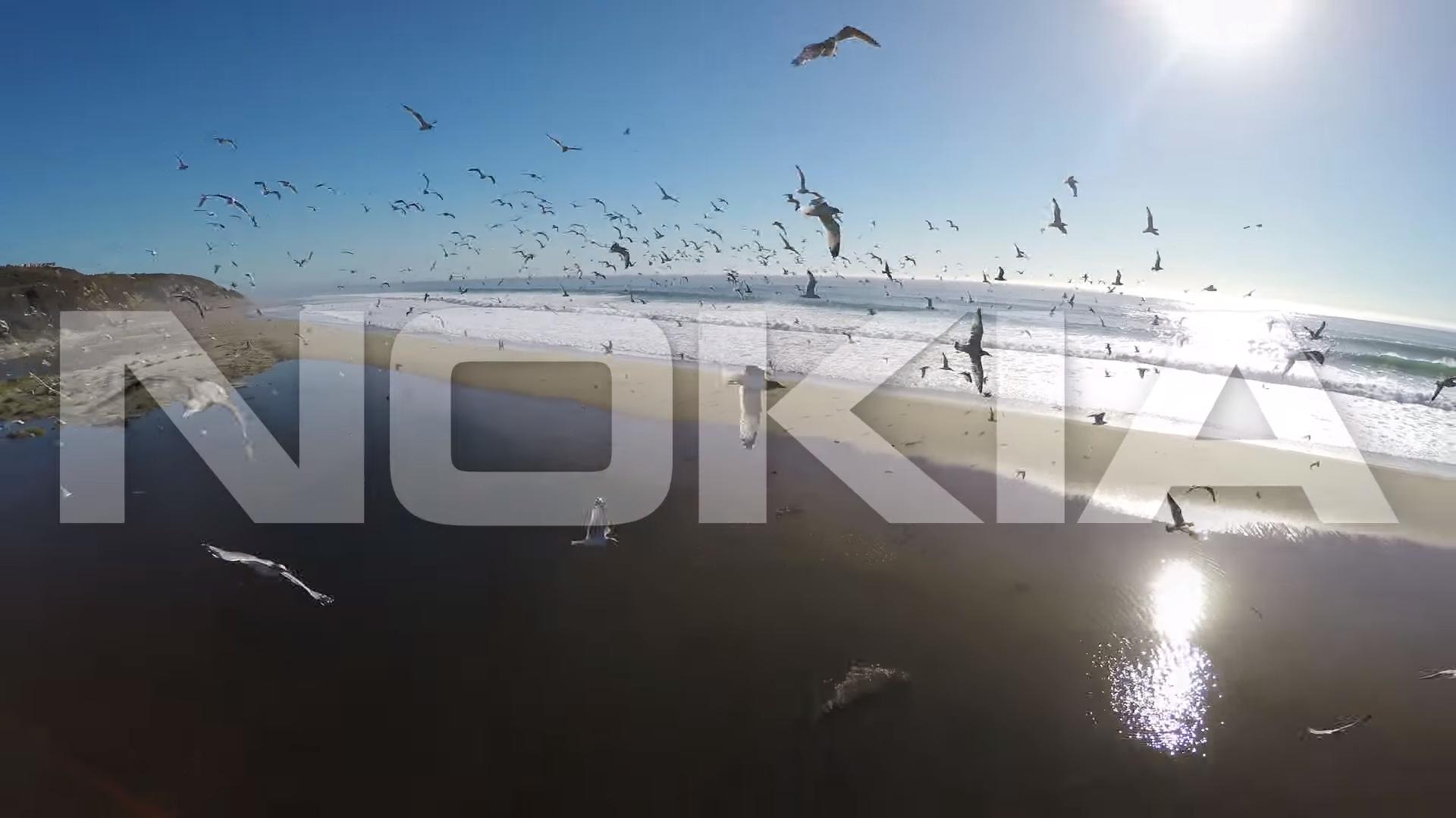 Ukázala Nokia v novém videu připravovaný smartphone?
