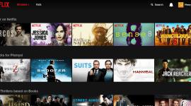 Netflix je dostupný v Česku