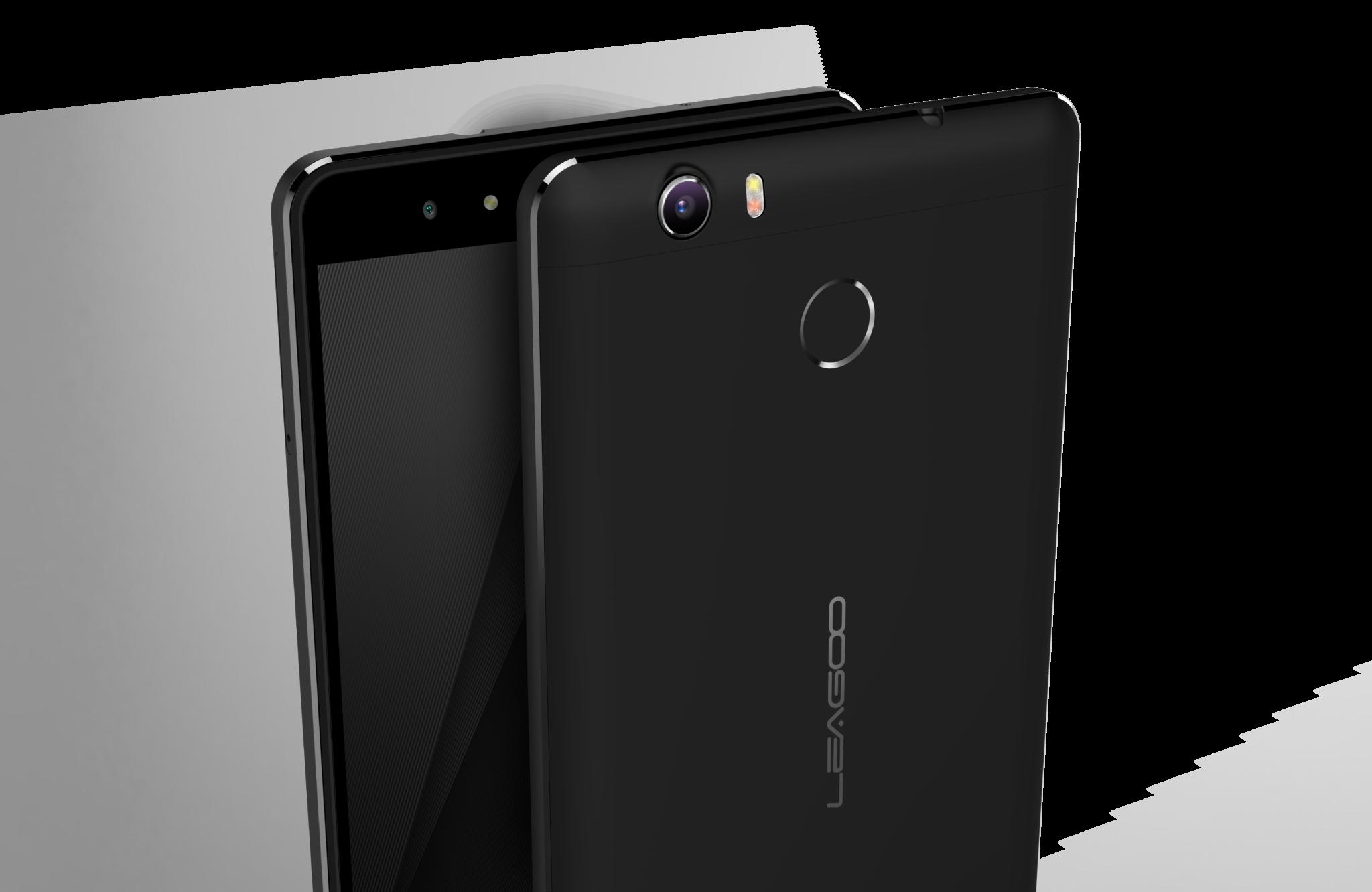 Leagoo Shark 1 – kandidát na telefon s největší baterií [sponzorovaný článek]