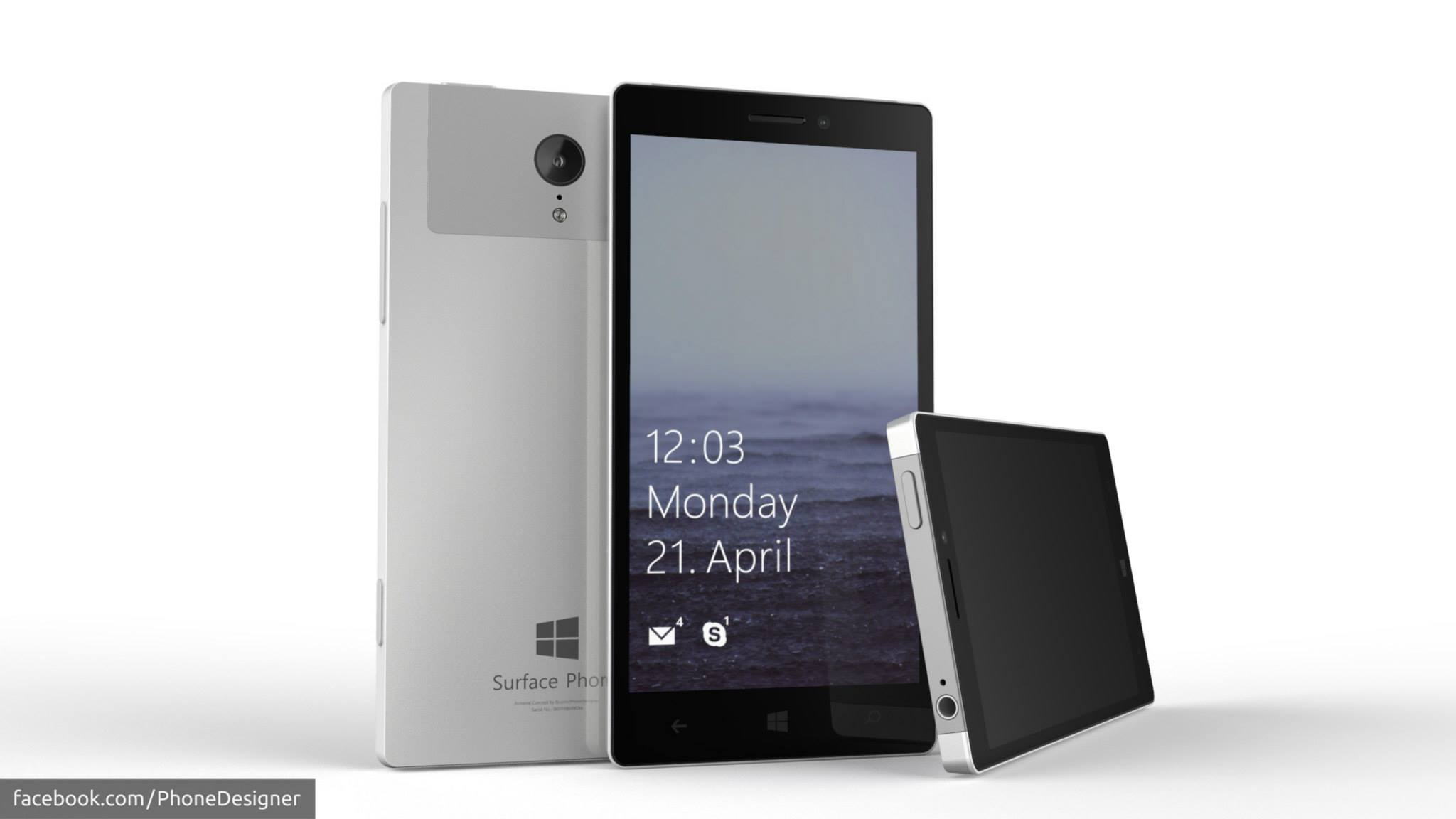 NorthStar aneb první Surface Phone v přípravě
