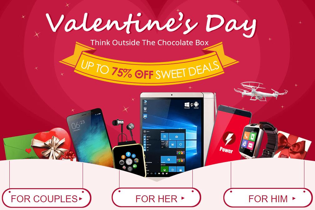 Valentýnské slevy v Everbuying.net [sponzorovaný článek]