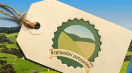 Regionální potravina – kvalitní potraviny z vašeho regionu
