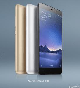 Xiaomi Redmi Note 3 Pro (2)