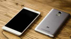 Xiaomi uvede Redmi Note 4X