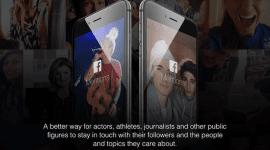 Facebook Mentions již pro Android a jen pro vyvolené
