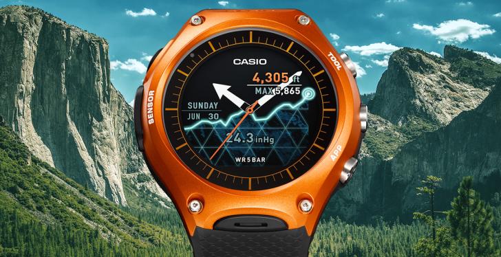 První Android Wear hodinky s výdrží až jeden měsíc