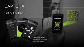 Sleep as Android CAPTCHA Hackathon  [pozvánka]