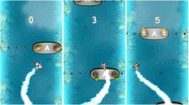 Air Racers – Flappy Bird v letadle, ač trochu jinak