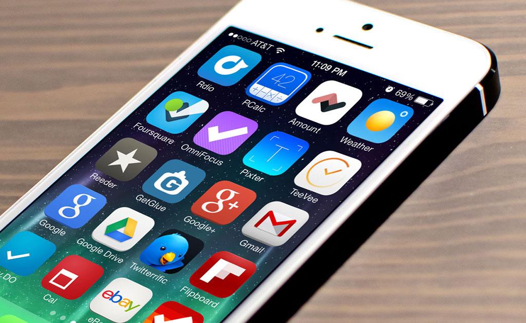 Nej aplikace a hry za rok 2015 podle App Annie