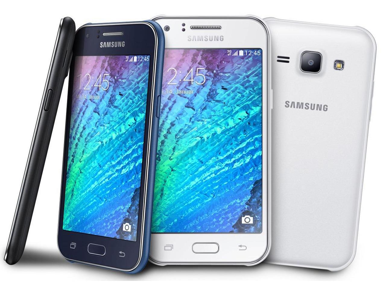 Samsung Z3 zaplaví širší trh a Galaxy J1 nabral na síle