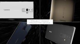 Lenovo vyrobí smartphone Tango pro běžné uživatele