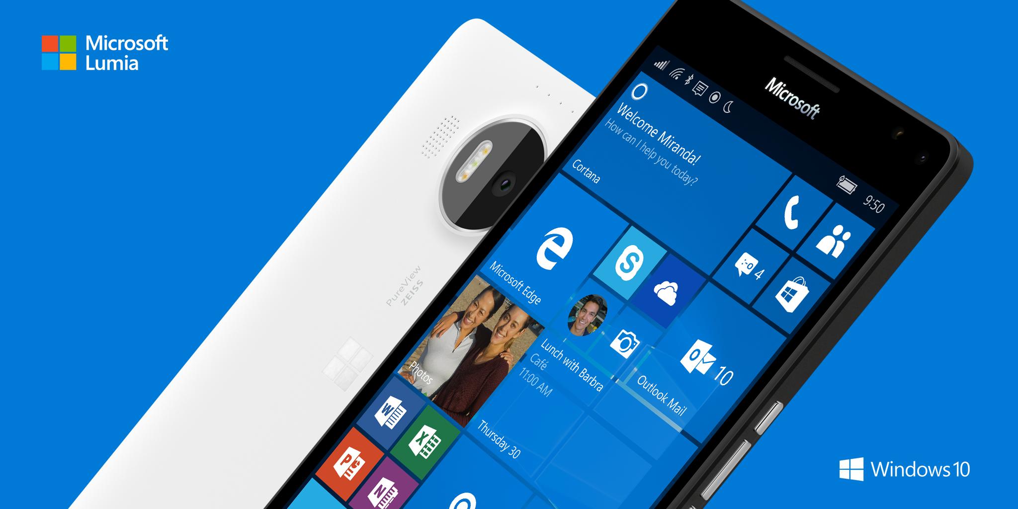 Amazon zastavil prodeje Lumia 950 XL vněkterých zemích