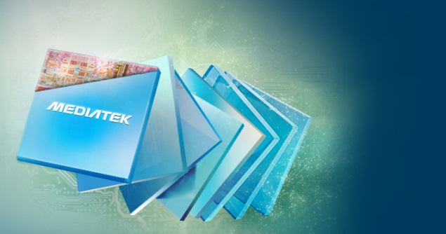 MediaTek představil trojici nových užitečných čipů