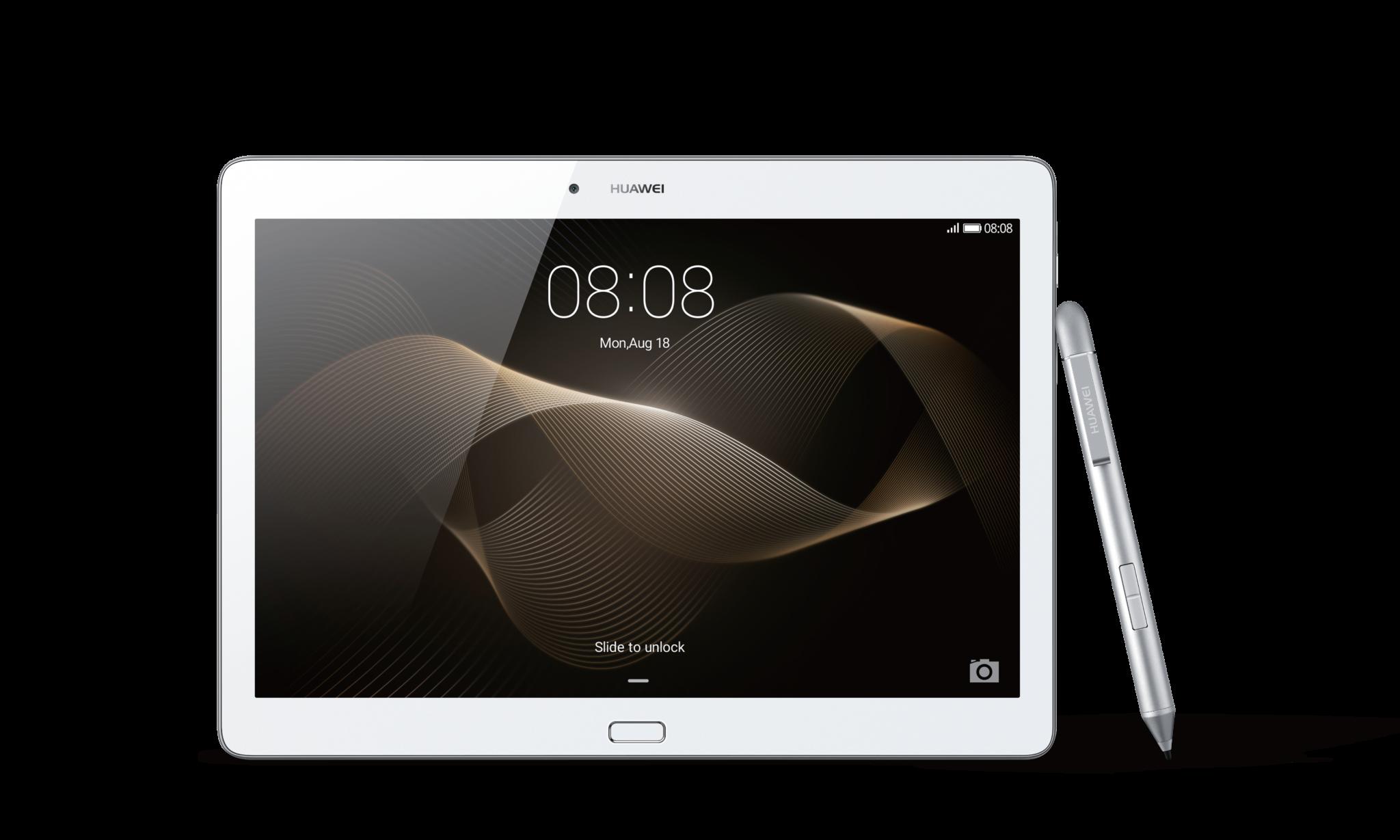 MediaPad M2 10.0 od Huawei