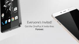 OnePlus X již navždy bez pozvánky