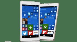 Alcatel OneTouch představil osmipalcový tablet s Windows 10 Mobile