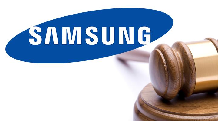 Samsung čelí žalobě kvůli aktualizacím smartphonů