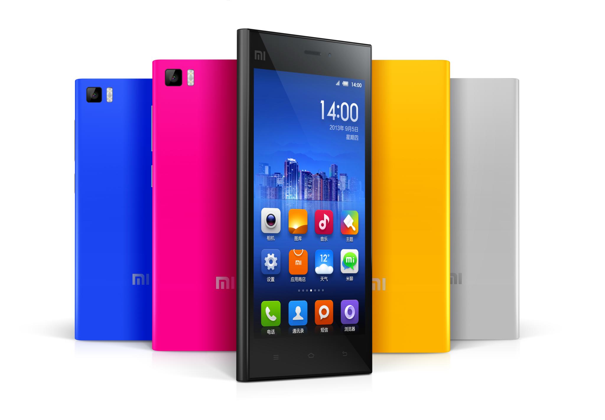 Legendu Xiaomi Mi3 nyní seženete za bezkonkurenční cenu [sponzorovaný článek]