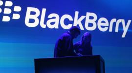 BlackBerry: nový Ontario odhalen v benchmarku