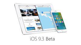 Jak nainstalovat veřejnou betaverzi iOS [návod]