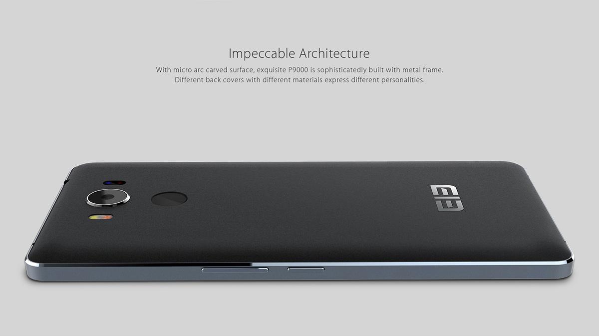 Elephone P9000 – 4 GB RAM, plné LTE a Android 6.0 [sponzorovaný článek]