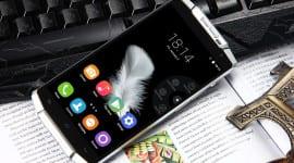 OUKITEL K10000 – chytrý telefon s obří baterií [sponzorovaný článek]