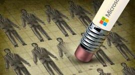 Microsoft opět propouští z mobilní divize