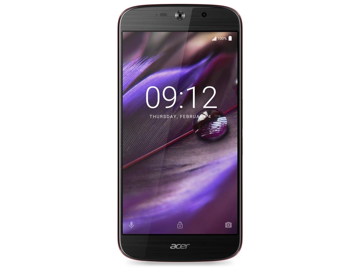 Acer odhalil druhou generaci Liquid Jade