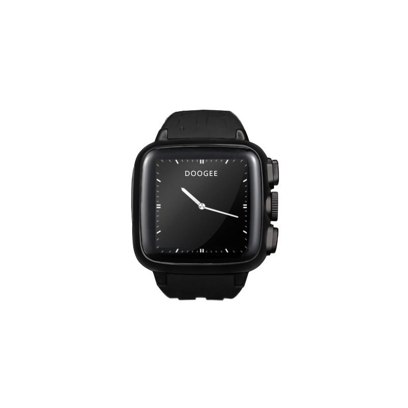 Doogee Smart Watch S1 dorazily na náš trh