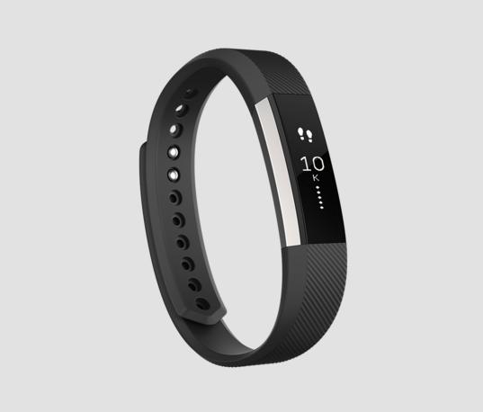 Fitbit Alta – fitness náramek a modní doplněk v jednom