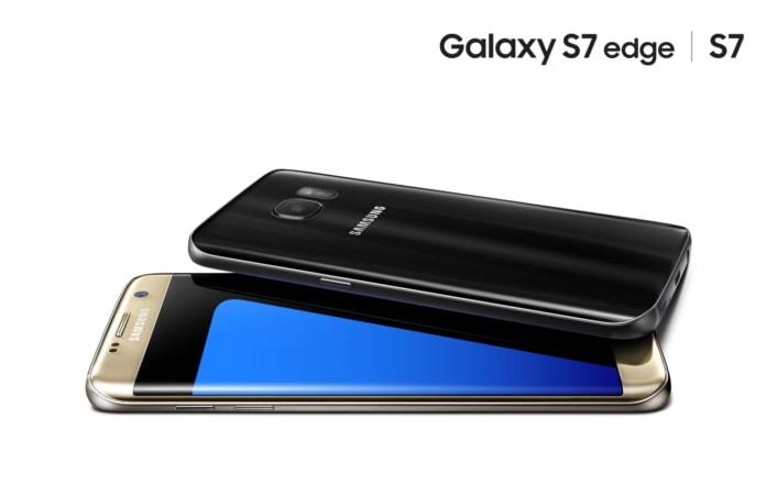 Samsung představil Galaxy S7 a S7 Edge [aktualizováno]