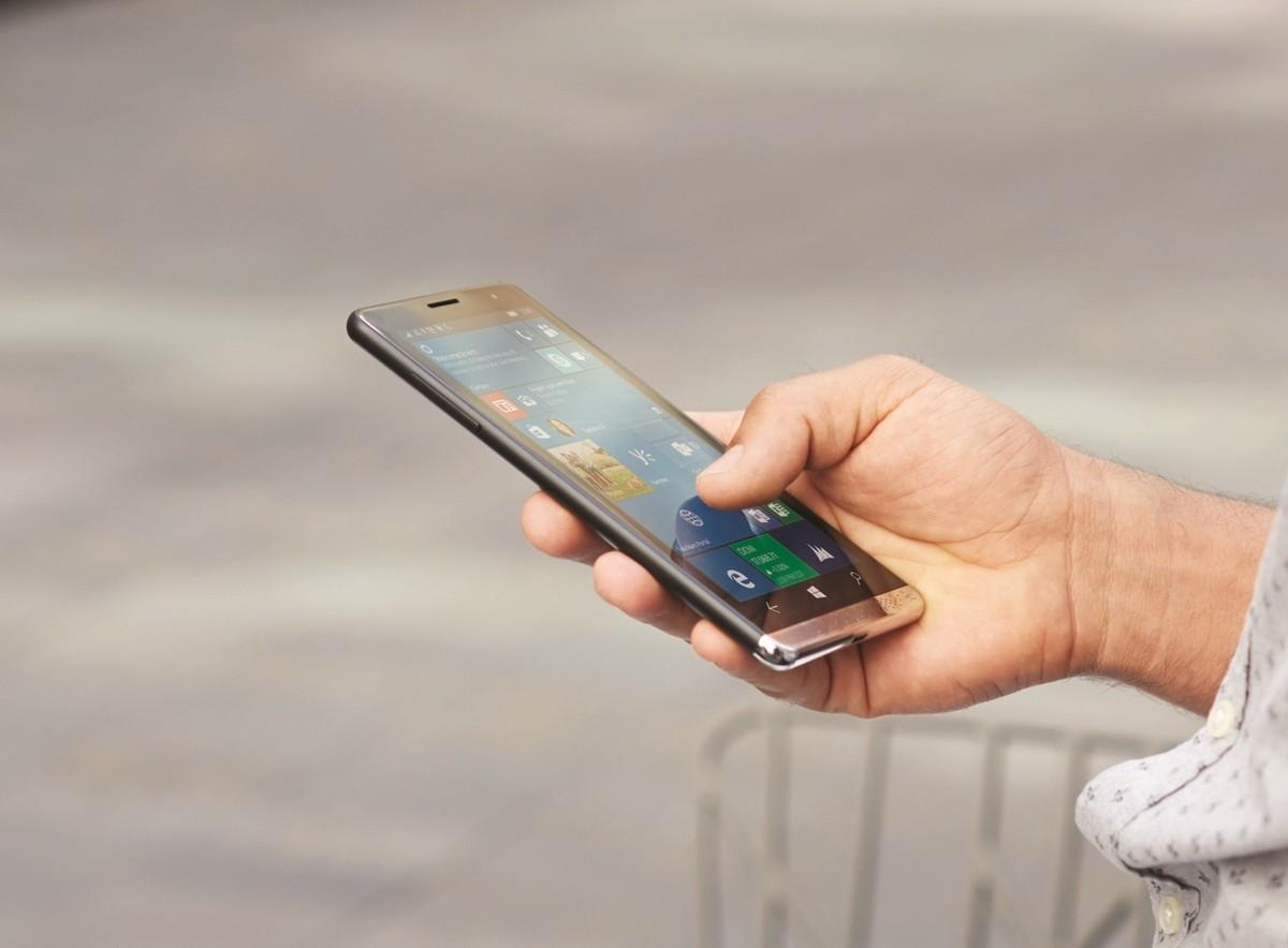 HP Elite x3 oficiálně – novinka s Windows 10 Mobile opravdu patří mezi elitu