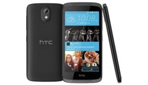 HTC 520