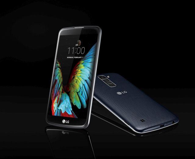 Modely K4 a K10 od společnosti LG na našem trhu