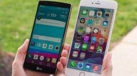 LG V10 vs. iPhone 6s Plus – stabilizace videa